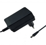CE GS listed European wall plug 5V 1A charger power adapter